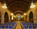 Church induction loop