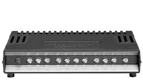SI30 Modulator & Radiator