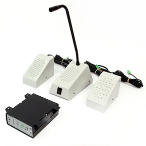 STS-K002L Surface Mount Speech Transfer System