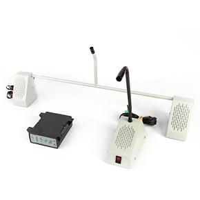 STS-K001L Speech Transfer System With Bridge Bar